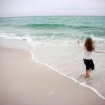 January on the Gulf Coast