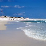 A Beach Staycation on the Emerald Coast
