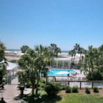 Vacationing on Holiday Isle in Destin, Florida