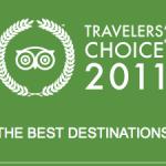 TripAdvisor.com Names Destin in the Top 25 Destinations in the U.S.