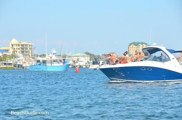 Boating Injuries & Safety -- Steve Hoskins Car Accident Attorney Blog