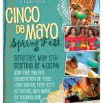 HarborWalk Village Hosts Big Cinco de Mayo Bash