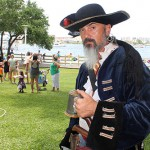 Pirates Set to Run Amok in Annual Invasion