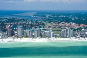 For More Information About Sandestin S