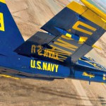 Blue Angels Homecoming Bash