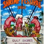 Four-Day Fest Celebrates Shrimp Harvest