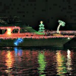 Gulf Coast Boat Parades Light Up Local Waters