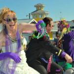 Mardi Gras on the Harbor