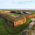Fort Morgan: Off the Beaten Path But Worth the Trip
