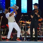 Seabreeze Jazz Festival: Sea Breezes and Smooth Jazz in PCB