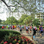 Cycling for a Good Cause at Sandestin
