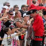 Fort Walton Beach Braces for Bowlegs Invasion