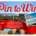 Enter the Pin To Win Contest by BeachGuide.com