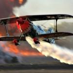 Pensacola Beach Hosts High-Flying Air Show