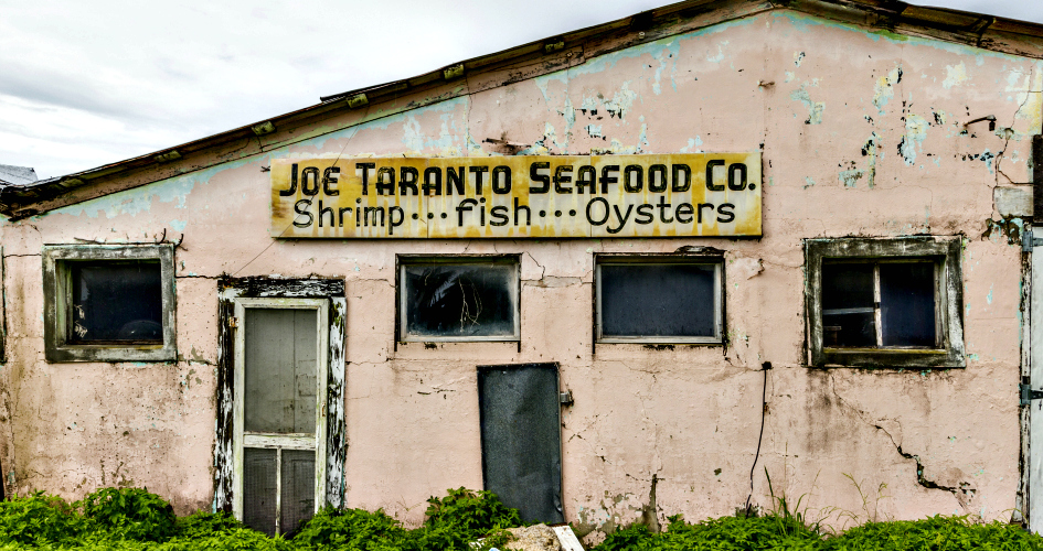 Apalachicola-Old-Fishery-Factory