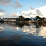 A Prosperous Past Enriches the Present in Apalachicola