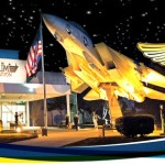 Aviation Museum Offers Family Fun Away From the Beach