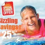 Pelican Beach Resort in Destin, Florida announces 'Warmer Days of Spring' special offer