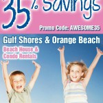 Awesome Gulf Shores Vacation Deals on Condos and Houses