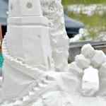 Building Sandcastles 101
