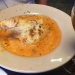 Pranzo Serves Seafood Italian Style