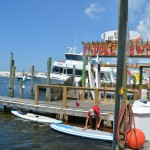 Have Fun and Get Fit with SUP (Stand Up Paddle-boards) in Destin, FL