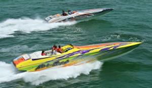 emerald coast poker run power boats