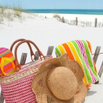 How to Pack the Perfect Beach Bag