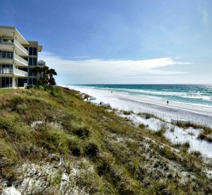 Crescent Condominium rentals in Destin, Florida