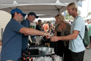 Baytowne Beer Fest features over 200 varieties of beer