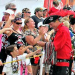 Billy Bowlegs Festival Pirates Invade Fort Walton Beach