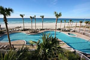 Grand Panama Resort in Panama City Beach, Florida