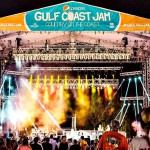 Country Stars To Shine at Pepsi Gulf Coast Jam