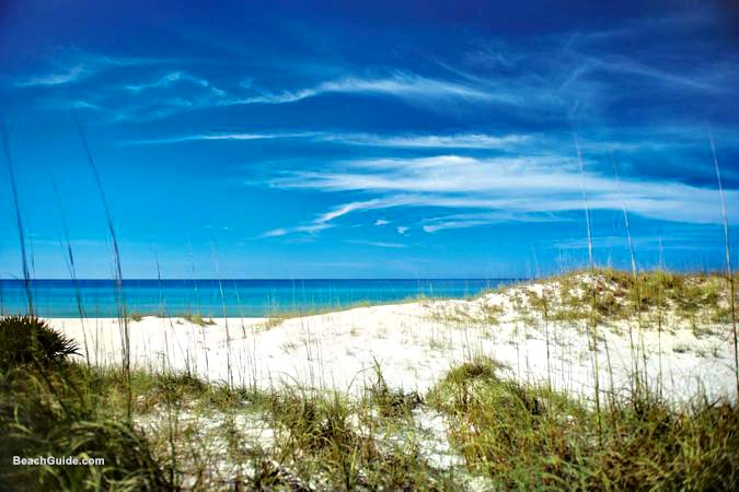 Panama City Beach Perfect Weather Year Round