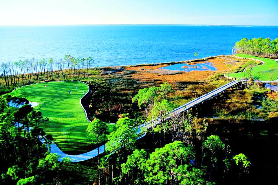 Sandestin Golf and Beach Resort: So Much To Do, All Onsite
