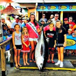 Destin Fishing Rodeo: October Competition Celebrates Seafood All Month Long