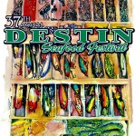Don't Miss the 37th Annual Destin Seafood Festival!