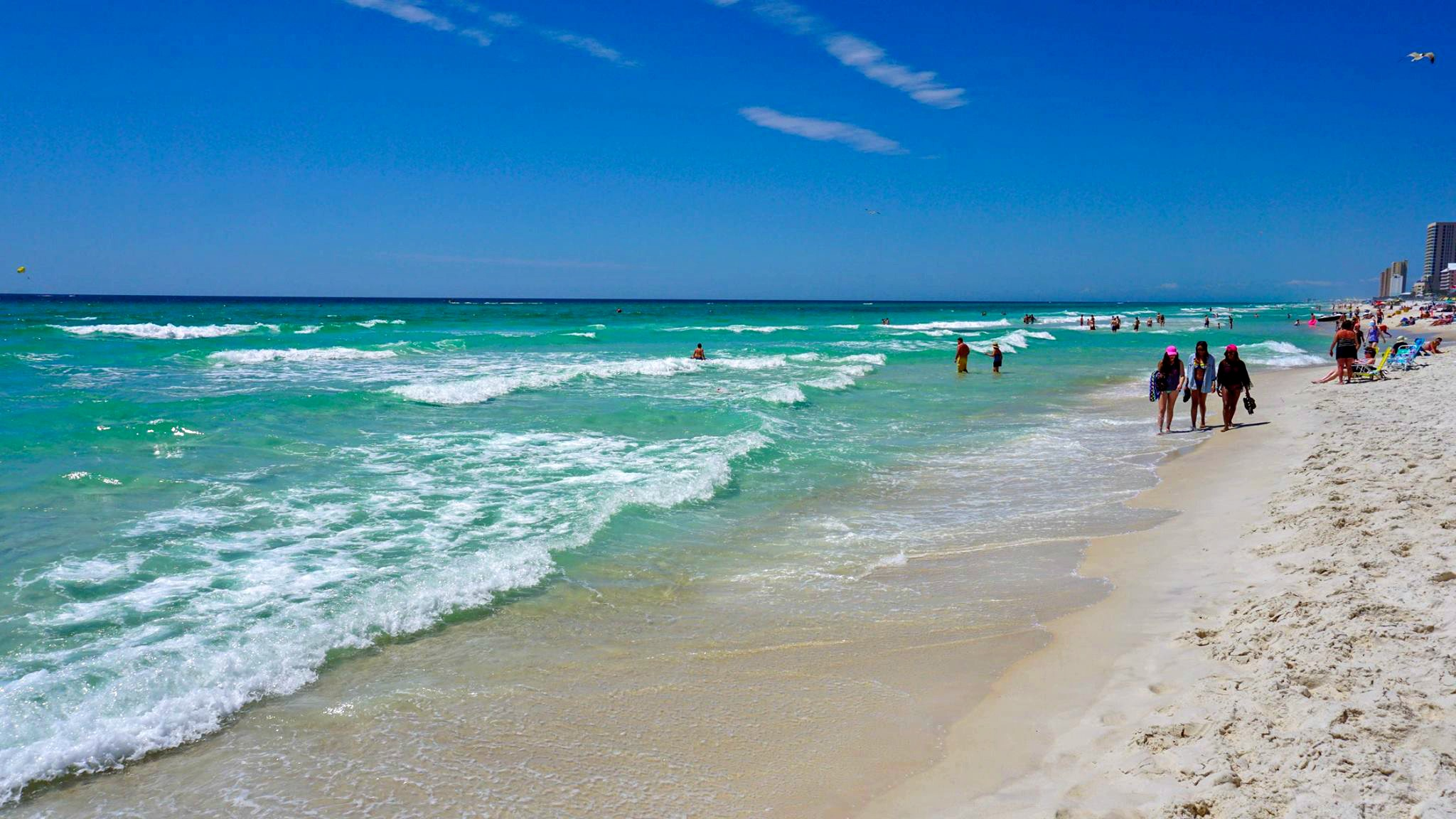 Panama City Beach Festivals