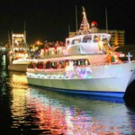 Days and Nights of Holiday Cheer in Destin and Fort Walton Beach