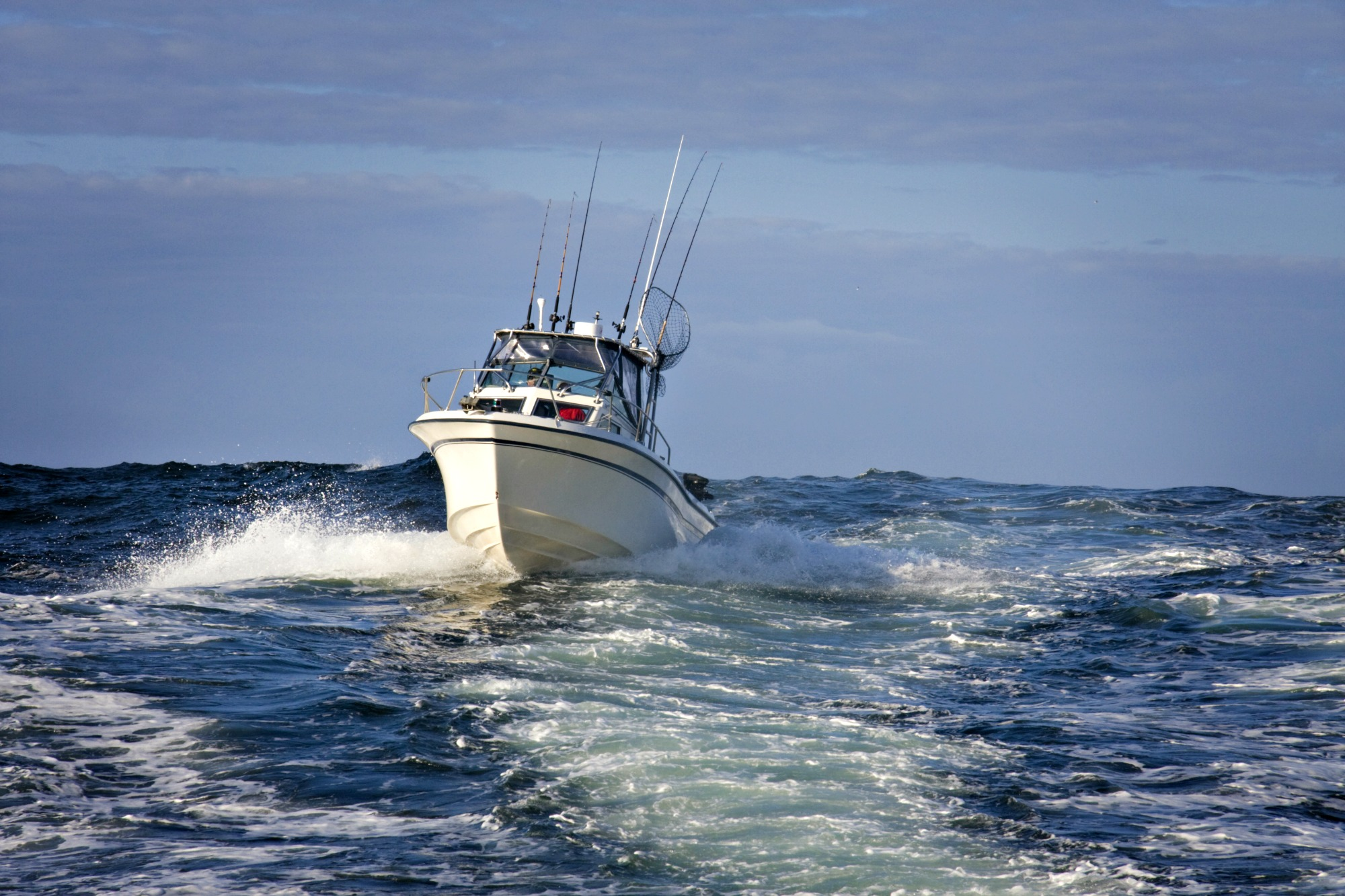 Gulf coast fishing in northwest florida and alabama a for Gulf angler fishing charters