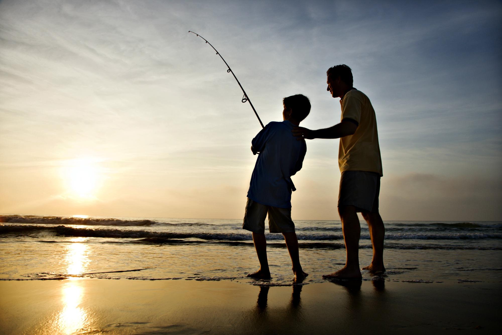 Gulf coast fishing in northwest florida and alabama a for Surf fishing destin fl
