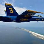 Blue Angels Air Show: Keeping Your Cool in Pensacola's July Heat