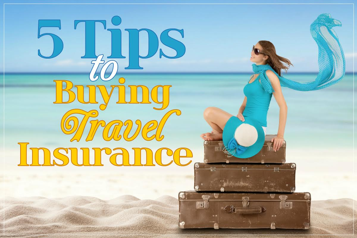 Read BeachGuide's 5 Tips to Knowing When to Buy Travel Insurance