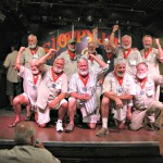 """""""Papa"""" Enthusiasts Pour Into Key West for 2017 Hemingway Days"""