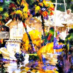 ArtFest Fort Myers  – Waterfront Event Is Southwest Florida's Premier Art Festival
