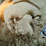 Pier 60 Sugar Sand Festival: Ready, Set, Build Sand Sculptures!