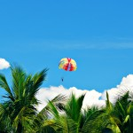 Parasailing in Gulf Shores — Take Your Senses for a Ride