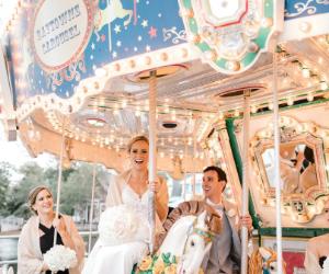 Wedding Venue at Sandestin Golf and Beach Resort